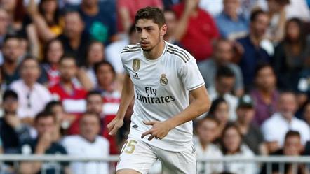 Real Madrid definiu o preço de Valverde: €500 milhões