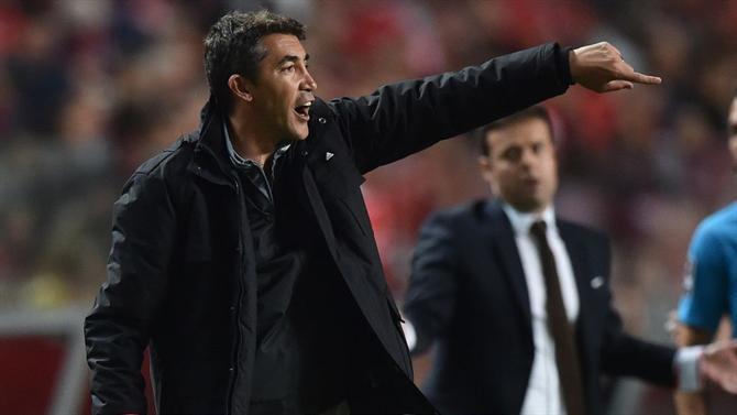 [Benfica] Bruno Lage admite pior fase exibição desde que assumiu o banco Lagesetubal2