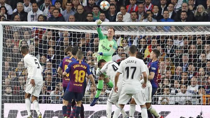 b4d69577efae2 Federação espanhola garante  «Não haverá mais jogos à segunda-feira»