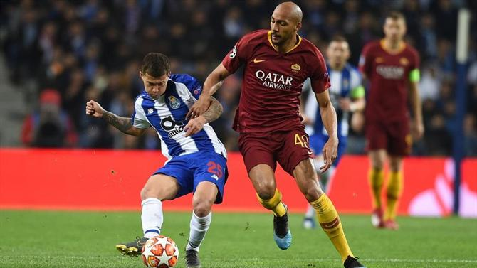 THE BALL – Eagles make an effort to convince Steven Nzonzi (Benfica)