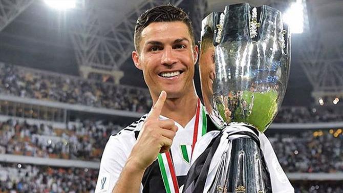 A BOLA - Ronaldo categórico  «Trabalho feito» (Juventus) 31e33a4eb466f