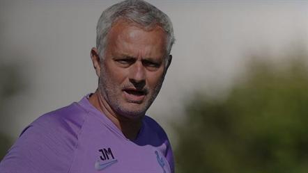 Presidente do Lille nega ter sido 'roubado' por Mourinho