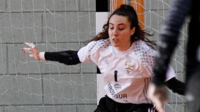 051191d76b A BOLA - Ana Catarina Pereira e Fifó nomeadas para melhores do mundo (Futsal )