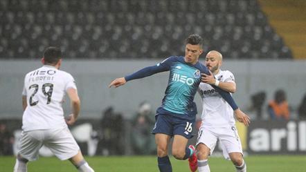 V. Guimarães – FC Porto DIRETO