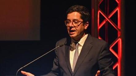 «Estes atos não passam impunes» - João Paulo Rebelo