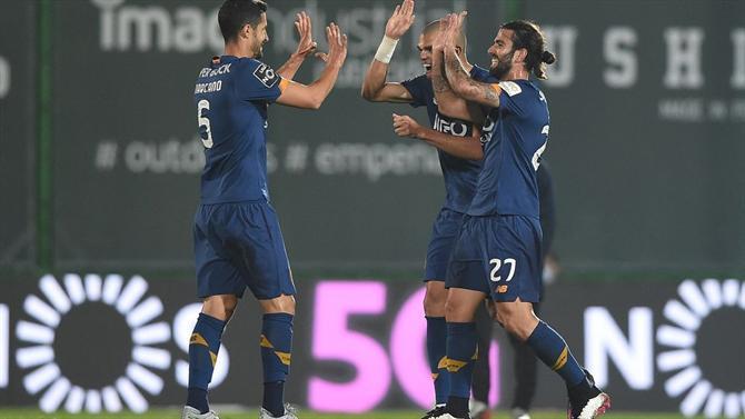 «Marcano é fundamental no equilíbrio do grupo»