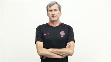 Benfica domina convocatória para Torneio de Desenvolvimento da UEFA