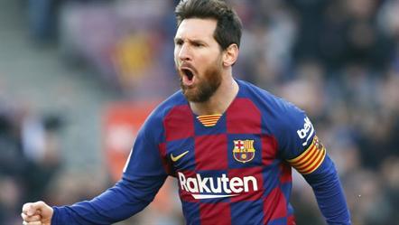 «Messi não vai para Itália porque não quer sair da sua zona de conforto»