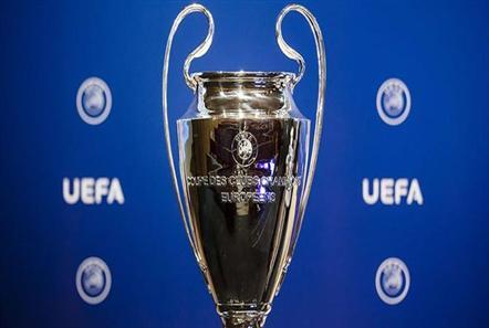 UEFA introduz prémio para homem do jogo