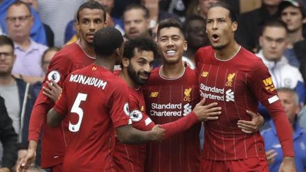 Presidente da UEFA assegura: «Liverpool vai ser campeão, de uma maneira ou de outra»