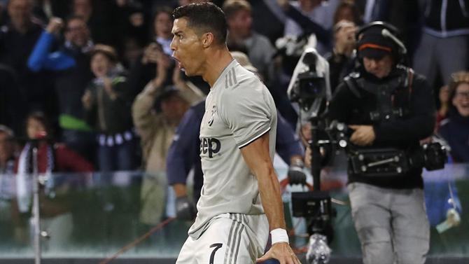 A BOLA - Juventus contrata a pensar em Ronaldo (Itália) ccf4cc459d4c6