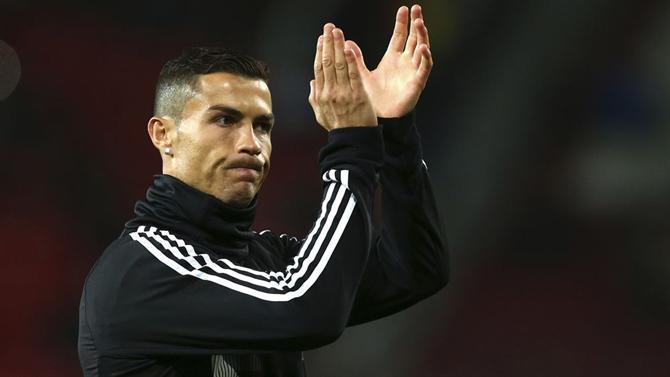 A BOLA - Técnico da Atalanta lamenta  «Gostaria que Ronaldo ... feb0cf7c68993
