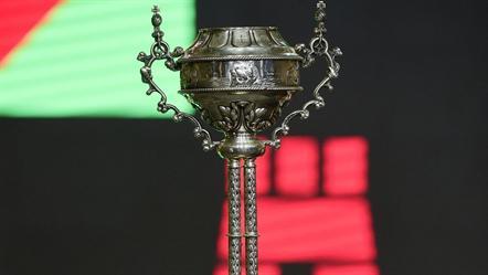 Final da Taça com cinco substituições esta época