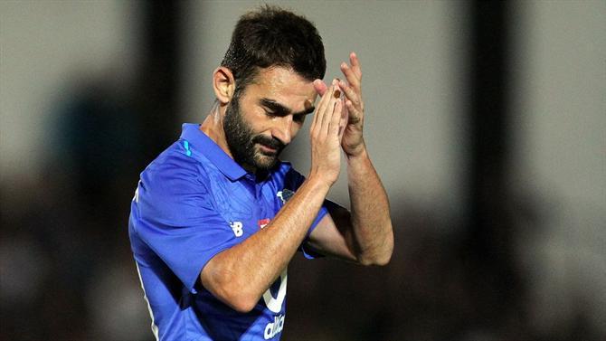 A BOLA - Jogador do FC Porto desejado por clube espanhol (Valência) f1a3ee95b15b3