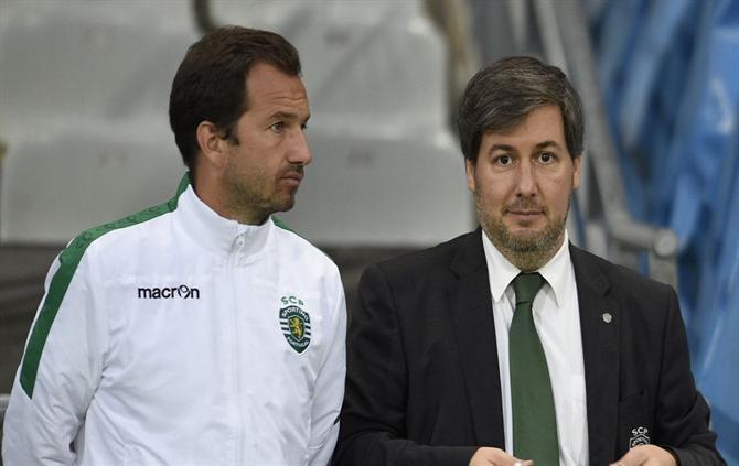 Frederico Varandas Demite Se E Abre A Porta A Candidatura A Presidencia