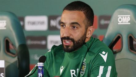 «Quem trabalhar bem vai jogar no Sporting, não interessa o nome»