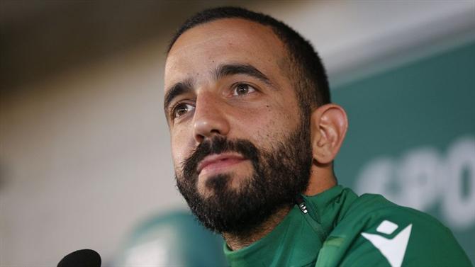 Photo of O artigo em que os leões se baseiam para adiar pagamento por Rúben Amorim (Sporting) | A Bola
