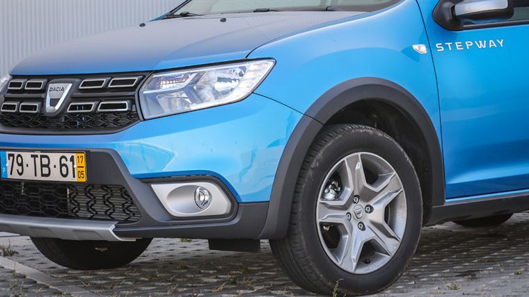 Autofoco - Dacia Logan MCV Stepway DCI 90 (TESTE)