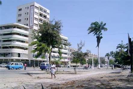 Jovem português morto a tiro em assalto na cidade de Benguela