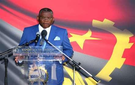 Chefe da diplomacia angolana considera «brilhante» eleição de Guterres para liderar ONU