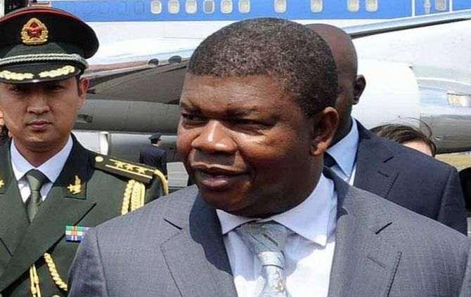 João Lourenço, vice-presidente MPLA