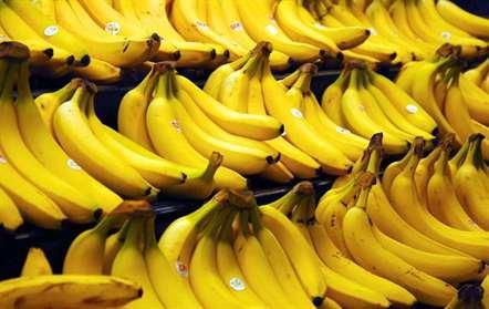 Angola volta a exportar banana para a Europa 42 anos depois