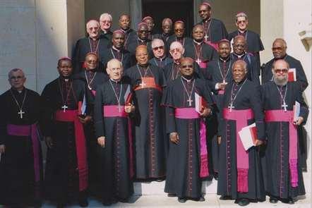 Angola tem mais de 1.100 igrejas e Luanda cinco igrejas a cada quarteirão