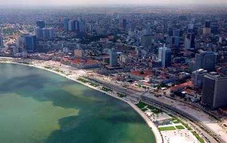 Luanda desiste de pedir ajuda financeira ao FMI