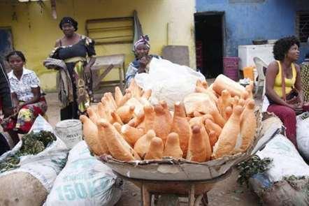 Governo fixa preço de farinha de trigo para evitar aumento do pão
