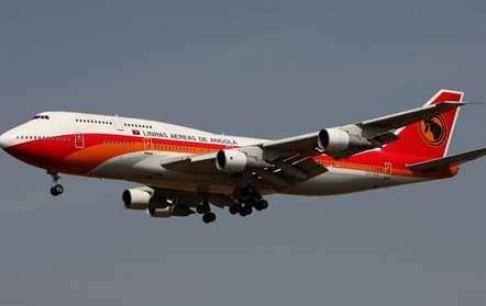 TAAG deverá receber terceiro Boeing 777-300 até final do ano