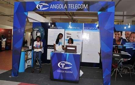 Governo quer entregar gestão da Angola Telecom