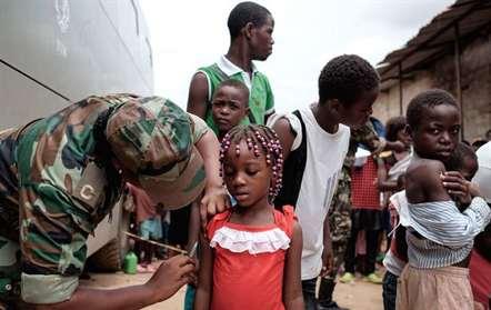 Mais de 2,4 milhões de pessoas vacinadas contra febre-amarela