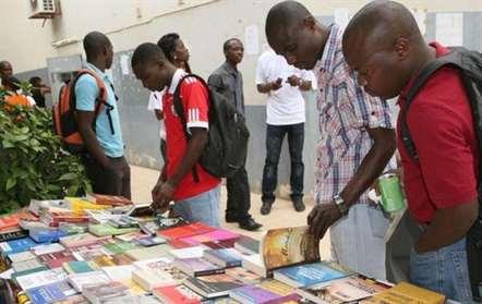 Feira Internacional do Livro e do Disco termina este domingo em Luanda
