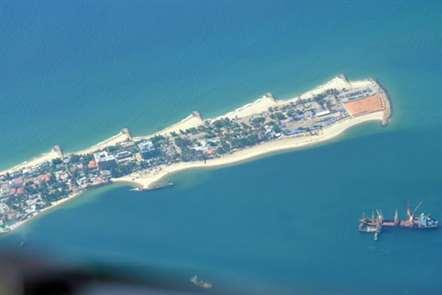 Época balnear 2015/2016 com 43 mortes por afogamento em praias de Luanda