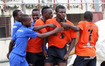 Desportivo da Huíla quer conquistar Taça de Angola