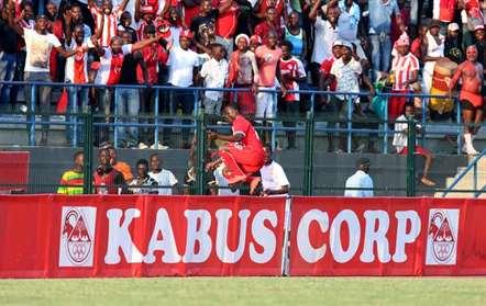 Kabuscorp vence (1-0) Bravos do Maquis nos descontos e garante liderança provisória