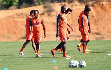 Libolo – Desportivo da Huíla antecipado para esta tarde