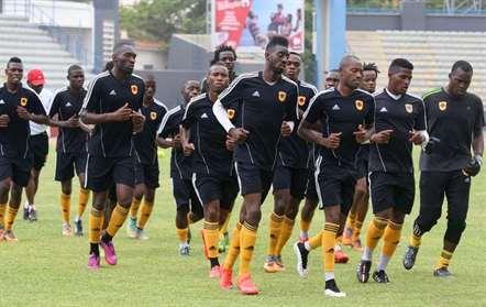 José Kilamba convoca 20 jogadores para o jogo com a República Centro Africana