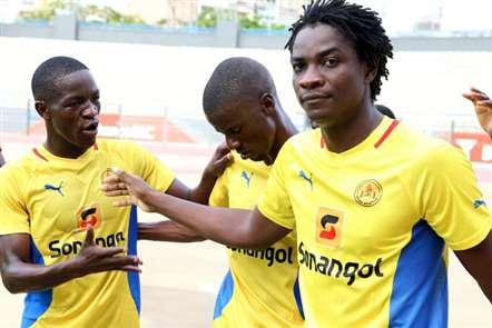 Petro de Luanda elimina JGM do Huambo nos oitavos de final da Taça