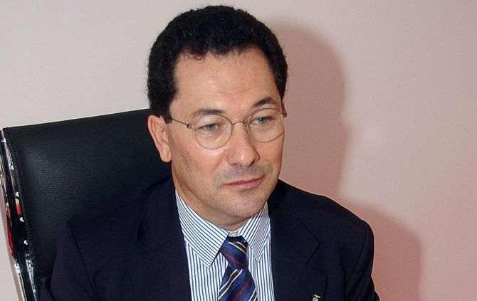 Jaime Antunes (Foto ASF)