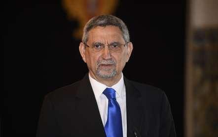 Jorge Carlos Fonseca anuncia recandidatura à Presidência da República