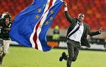 Lúcio Antunes é o selecionador de Cabo Verde