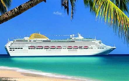 Nova temporada de navios de cruzeiro arranca este sábado na ilha de São Vicente