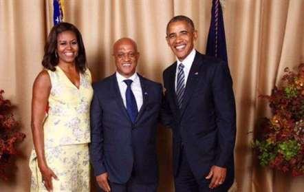 Barack Obama diz que Cabo Verde é «um exemplo em África»