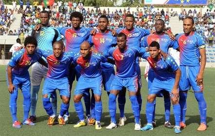 Burkina divulgou lista de convocados para jogo com Cabo Verde (Mundial-2018)