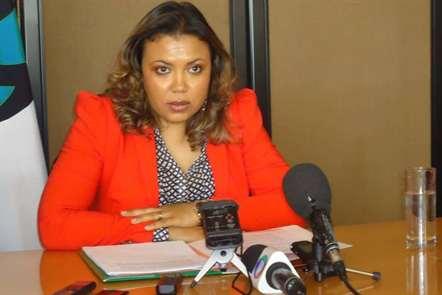 """Ministra da Justiça anuncia """"tolerância zero"""" à criminalidade"""