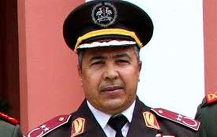 Chefe do Estado Maior justifica pedido de demissão na sequência do massacre de Monte Tchota