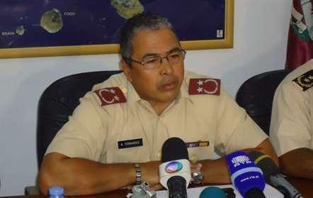 Major general Alberto Fernandes assume responsabilidades pelo massacre de Monte Tchota