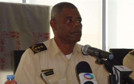 Rixa entre soldados na origem do massacre de Monte Tchota