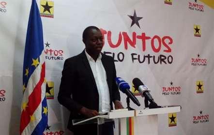 PAICV confiante na vitória nas eleições autárquicas de 4 de setembro